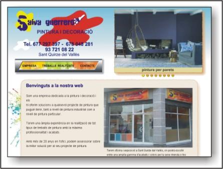 Paginas web de decoracion best portafolio web idg grup for Paginas web decoracion
