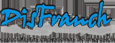 Serigrafia Franch Logo